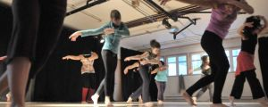 Cours Danse contemporaine
